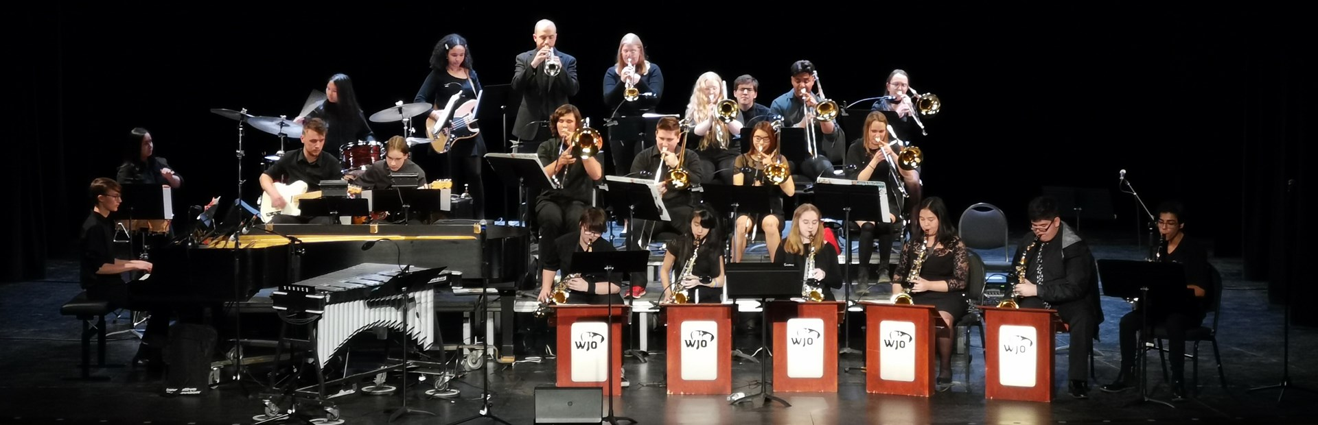 Garden City Jazz Orchestra