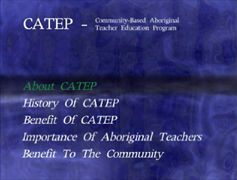 About CATEP