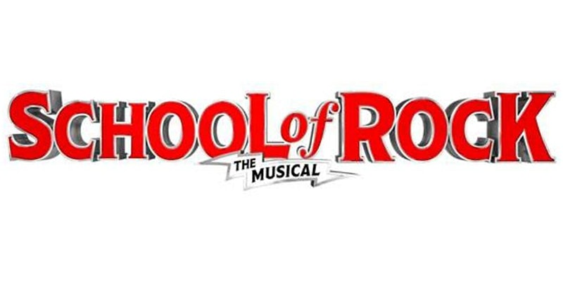 School of Rock The Musical - Presented by Edmund Partridge School!!