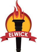 Elwick Community School logo