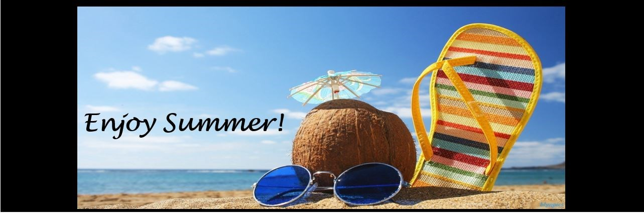 W.K.C. staff wish you a safe and healthy summer!
